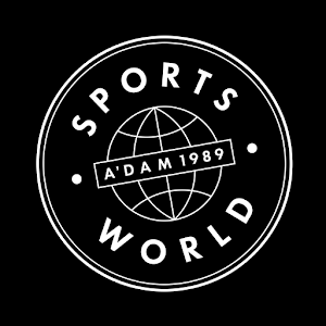 Sports World Amsterdam 20