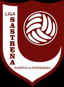 Escudo Liga Deportiva Sastreña