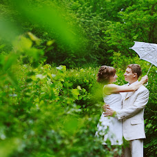 Wedding photographer Darya Mikheeva (Darlin). Photo of 29.07.2015