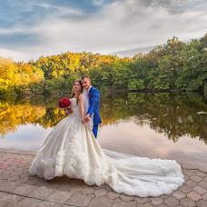 Wedding photographer Viktoriya Zhuravleva (Sterh22). Photo of 28.11.2015