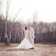 Wedding photographer Barbora Bistiakova (bistiakova). Photo of 26.03.2014