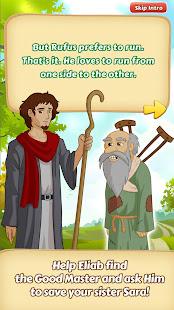 A Journey Towards Jesus 9