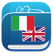 App Icon for Italiano-Inglese Traduzioni App in Romania Play Store