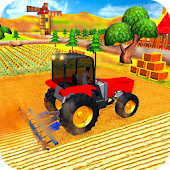 Heavy Duty Farming Simulator 2018