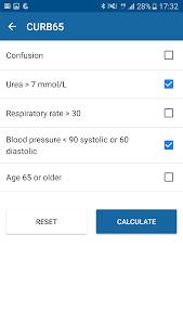 Essential Medical Guidance screenshot 5