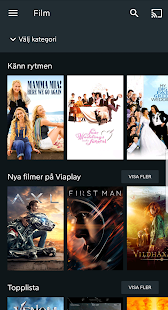 App Viaplay APK for Windows Phone