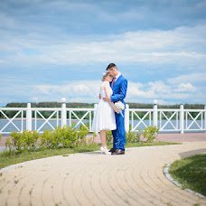 Bryllupsfotograf Vladimir Kondratev (wild). Foto fra 22.06.2016