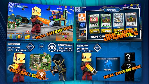 FPS Battle Arena 1.56 screenshots 2