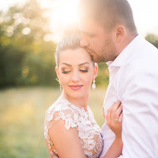 Wedding photographer Kristina Labunskaya (kristinalabunska). Photo of 07.08.2017