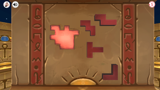 Ancient Egypt: puzzle escape 1.1.0 screenshots 3