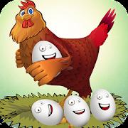 Game Egg Farm - Chicken Farming APK for Windows Phone