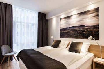 Hotel Reykjavik Styles