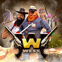 War Wild West icon