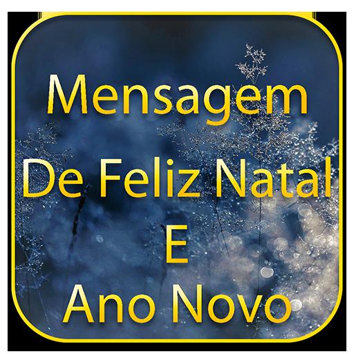 Mensagem De Feliz Natal E Ano Novo Google Play Ko Aplikazioak