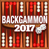 Backgammon Classic Board Game Free