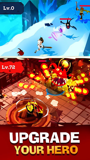 Mighty Quest x Prince of Persia 5.0.1 screenshots 24