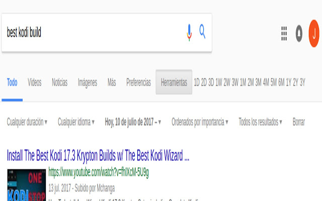 google-my-searchs