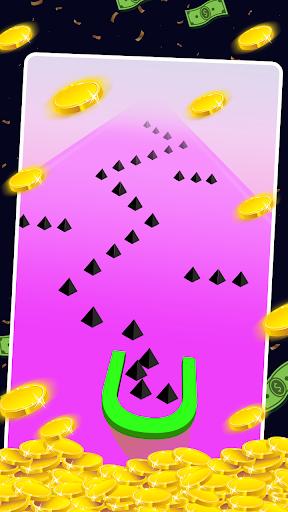 Code Triche Collect coins mod apk screenshots 3