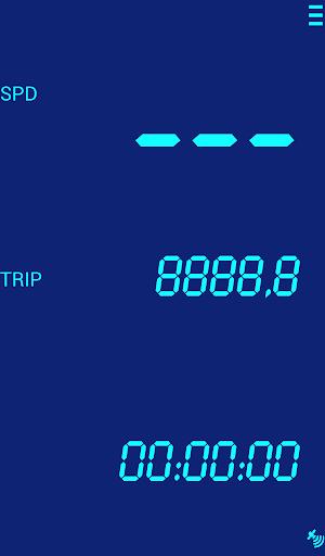 無料交通运输Appのデジタルスピードメーター:Digivel|記事Game