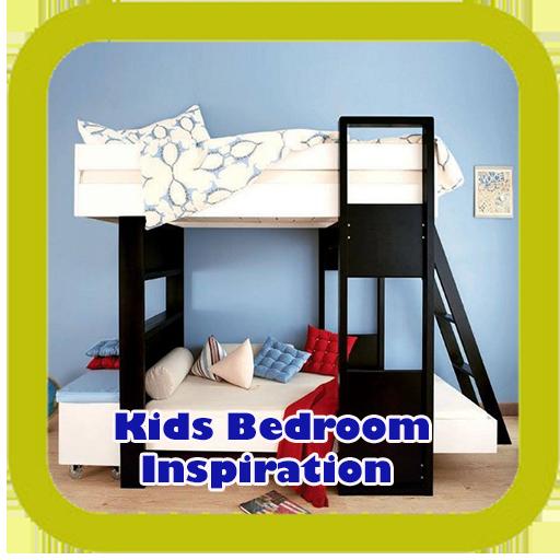 Kids Bedroom Inspiration (app)