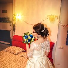 Wedding photographer Konstantin Tischenko (KonstantinMark). Photo of 19.05.2017