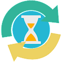 Lost Time Recovery Free icon