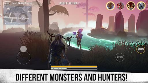 Deadrite Hunt screenshot 4