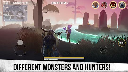 Deadrite Hunt MOD (Ad Free) 4