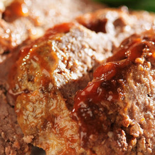 Quick and Easy Meatloaf Recipe With Bread Crumbs.