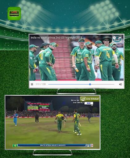 Live Cricket 1.5 screenshots 7