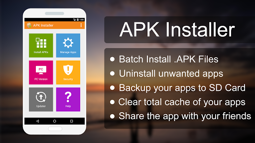APK Installer 8.6 screenshots 1