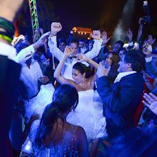 Fotógrafo de bodas Josep Gallardo (gallardo). Foto del 28.10.2014