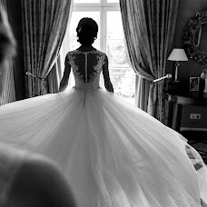 Hochzeitsfotograf Aleks Ginis (lioxa). Foto vom 01.05.2018
