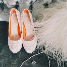 Wedding photographer Olga Kuvshinova (kuvshinka). Photo of 04.10.2016
