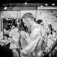 Wedding photographer Mario Caponera (caponera). Photo of 10.02.2016