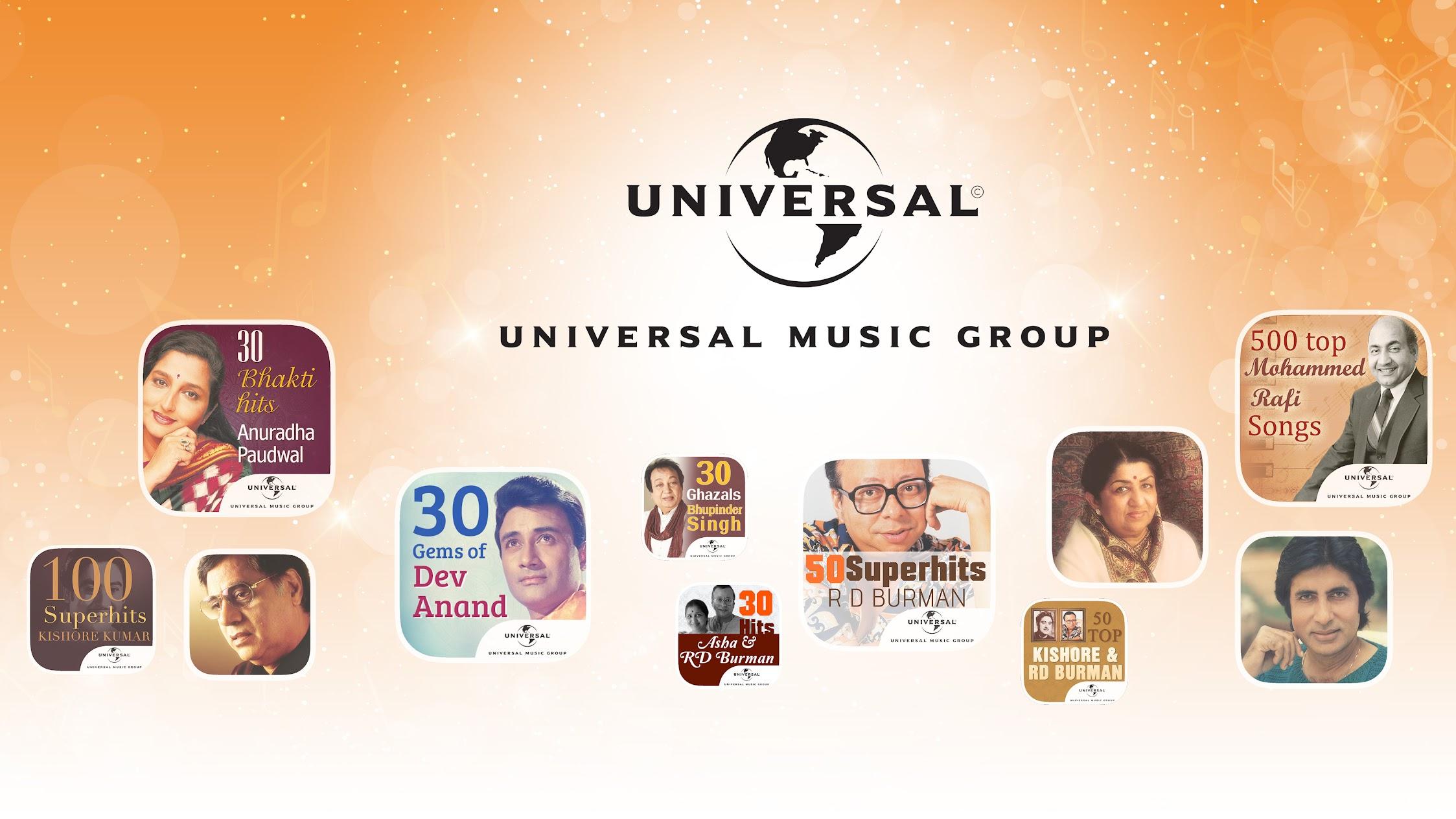 Universal Music India