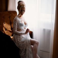 Wedding photographer Sergey Lomanov (svfotograf). Photo of 23.09.2018