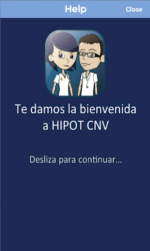 HIPOT CNV