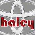 Haley Toyota icon
