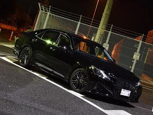 クラウンアスリート ARS210 ATHLETE S-T・ 平成29年式のカスタム事例画像 KAZU【Jun Style】さんの2020年10月18日18:23の投稿