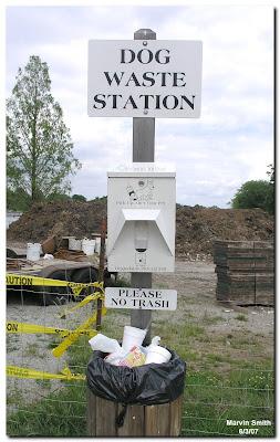 Image Result For Dog Waste Station
