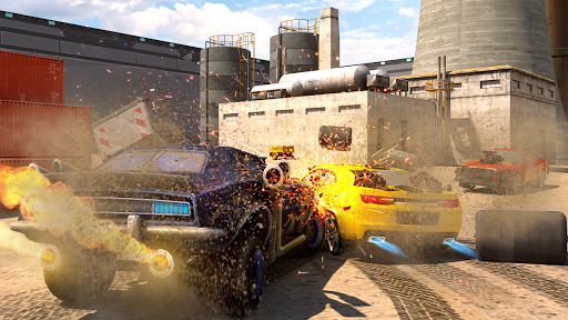 Demolition Derby 2020 - Crash, Smash and Destroy filehippodl screenshot 6
