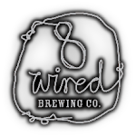 Logo of 8 Wired Double Coffee Brown Ale