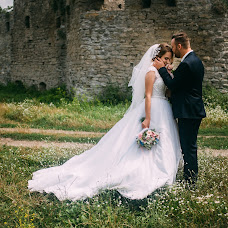 Wedding photographer Sergey Ogorodnik (fotoogorodnik). Photo of 02.11.2017