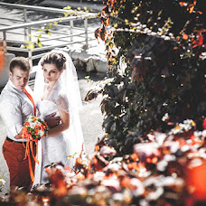 Wedding photographer Sergey Tischenko (SergeyTishenko). Photo of 20.05.2016