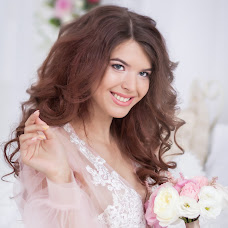 Wedding photographer Ekaterina Zolotareva (zolotareva91). Photo of 15.08.2016