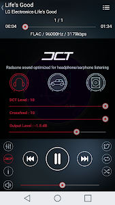 Radsone screenshot 1