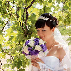Wedding photographer Aleksandr Avramenko (klac). Photo of 10.06.2014