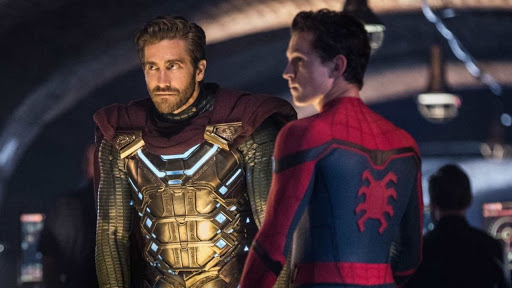 Spider-Man: Far From Home's Jake Gyllenhaal Wishes Tom Holland Happy Birthday With Bloody Behind-the-Scenes Photo