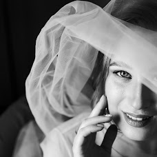 Wedding photographer Katya Pushkareva (RinaKa). Photo of 01.04.2018